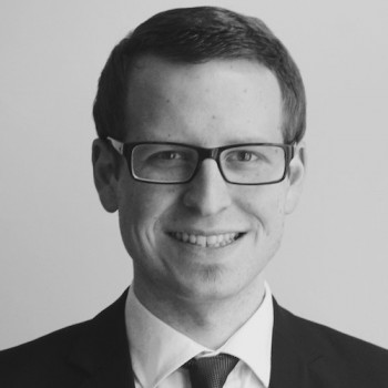 Thomas Schweinberger, MA