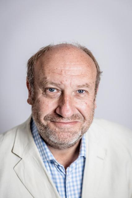 Klaus Puchleitner (Foto: Wolfgang Wolak)