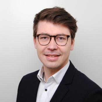Felix Schwimann, BA