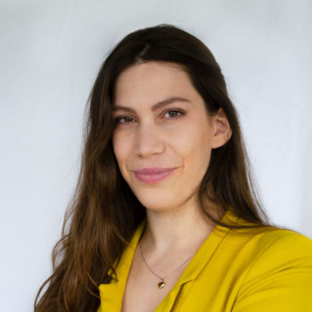 Eva Binder, MA